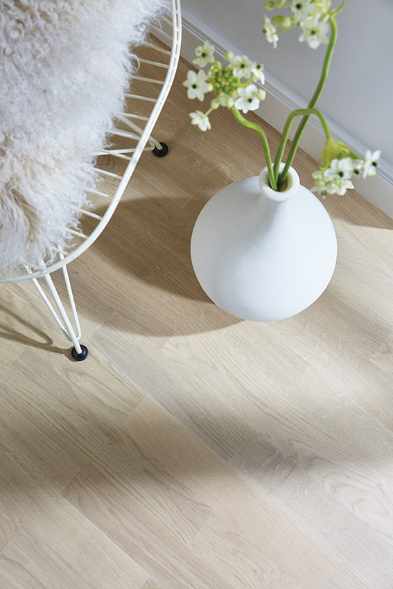 Nordic Oak Andante Longstrip